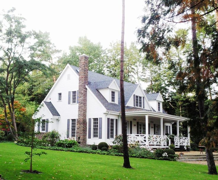 Grove house exterior inspiration projects to try cape - Try out exterior paint colors online ...