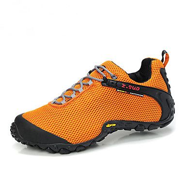 Nylon Men's Flat Heel Comfort Athletic Shoes(More Colors) – EUR € 38.67