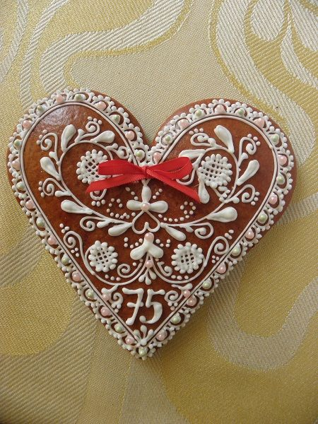 narozeninové srdce
