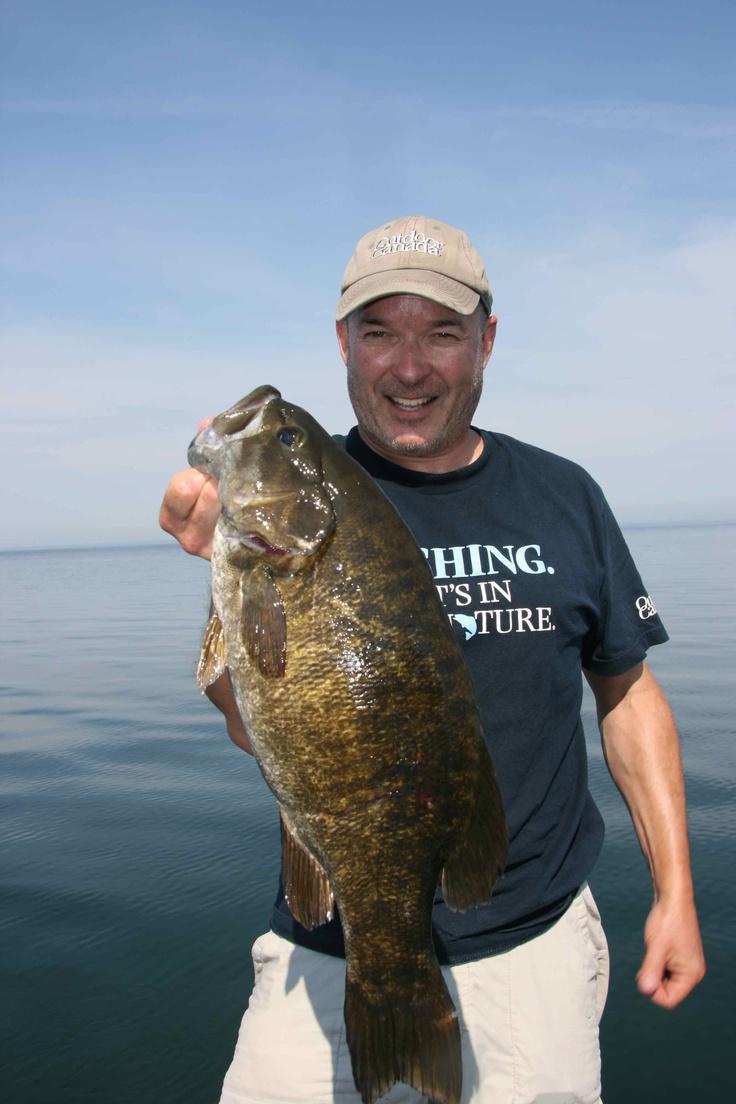 13 best lake simcoe images on pinterest ice fishing for Lake simcoe fishing