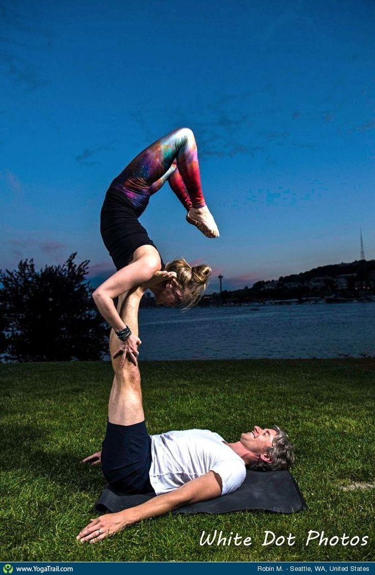 17 Best images about Two person acro stunts on Pinterest ...