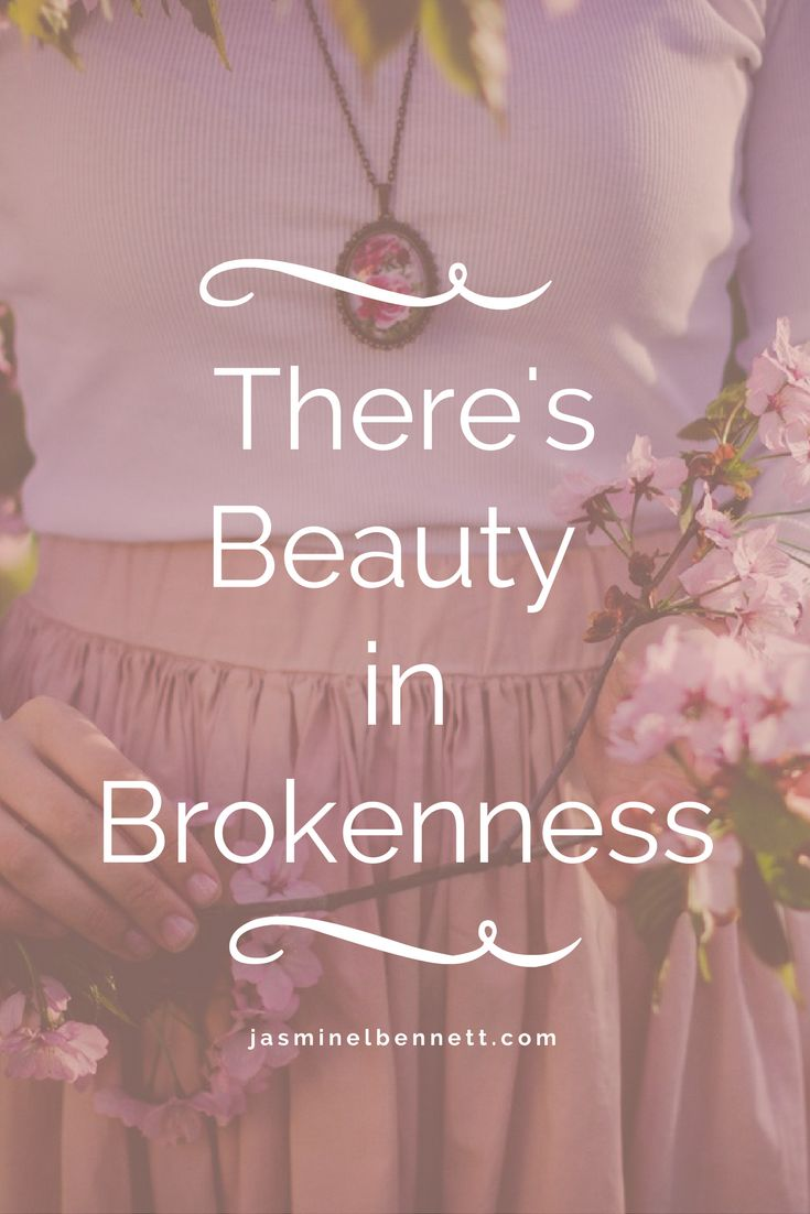All your broken pieces are about to be put back together again by God. A quote for Christian women with depression, recovering from depression or anxiety.