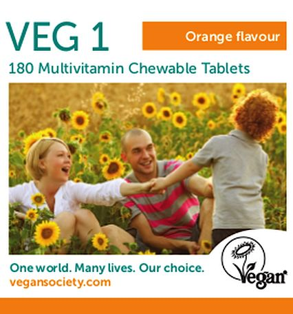 The Vegan Shop. Vitamin B12 why vegans can lack in this vitamin and how you can get enough of it on a plant based diet
