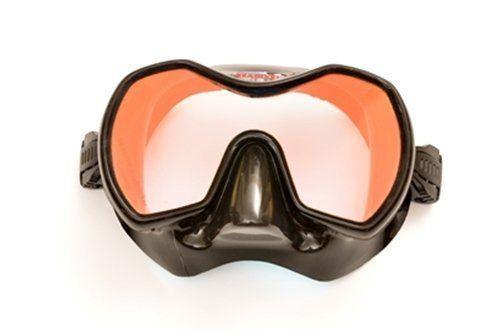 SeaDive Frameless Monarch Rayblocker-HD w/Anti-Fog Scuba/Spearfishing Dive Mask (SDM980BKSFL) by SeaDive. SeaDive Frameless Monarch Rayblocker-HD w/Anti-Fog Scuba/Spearfishing Dive Mask (SDM980BKSFL).