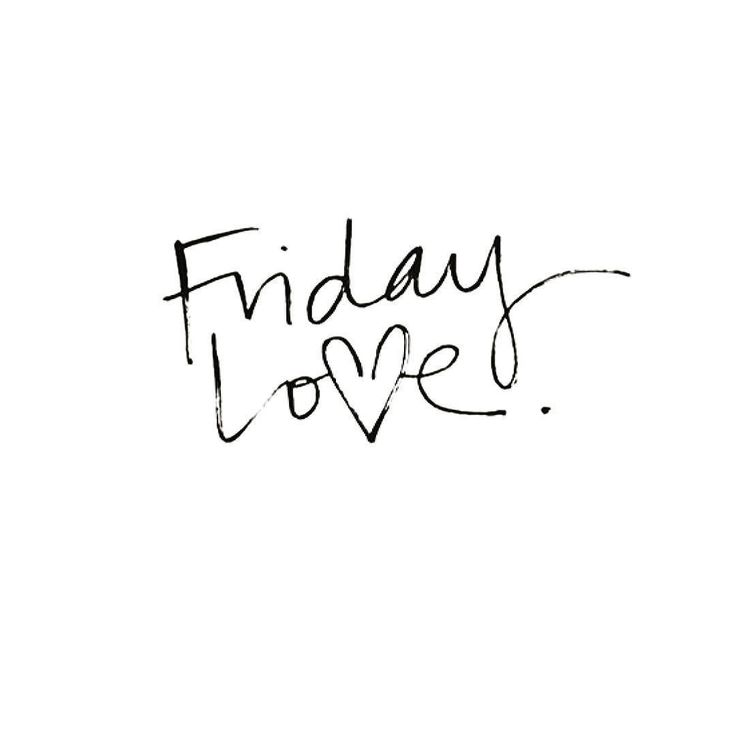 FRIDAY  LOVE  by mixitupboutique http://ift.tt/1LWgNOG