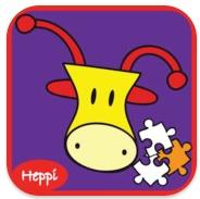 Jop's-Puzzels    Wat leert je kind van deze educatieve app:    Elementen van intelligentie ontwikkelen.  Analytisch vermogen ontwikkelen.  Bevorderen van praktisch denken.