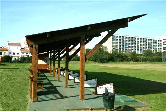 Doñana Golf Driving Range