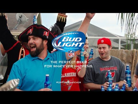 Bud Light Superbowl Commercial Adorable 20 Best My Drink Images On  Pinterest Bud Light Commercial And