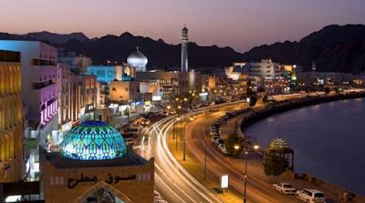 Tourism Observer: OMAN: Oman Tourism Strategy 2040 Is To Enhance Tou...