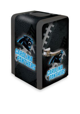 Perfect for tailgates, this portable fridge is an essential element to a game day gathering!