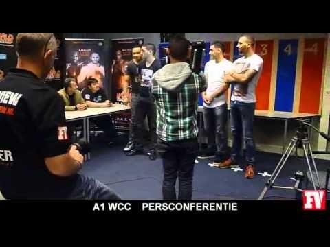 A1 WCC Auslosung 8 Mann Turnier 16.05.2015 |