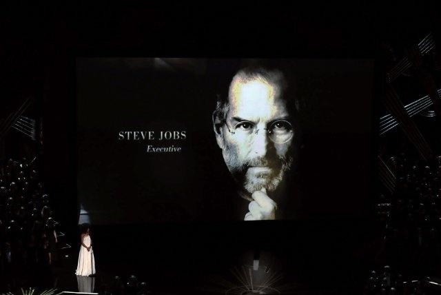 #Oscar #Oscars remembering Steve Jobs