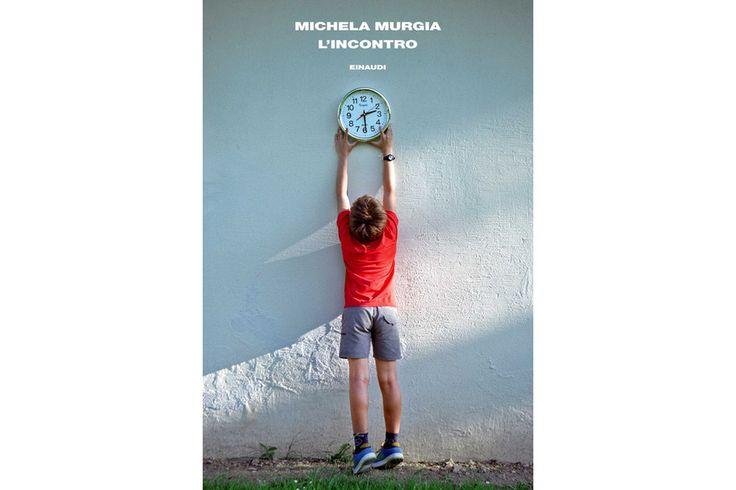 L'incontro - Michela Murgia - Einaudi