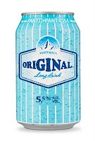 "In Finland, the term ""long drink"" or lonkero  refers exclusively to a mixed drink made from gin and grapefruit soda. Originally developed for the 1952 Summer Olympics in Helsinki, as of 2007 the Hartwall Original Gin Long Drink remains the most popular single product sold by Finnish state monopoly Alko, outselling even Koskenkorva, the most popular Finnish vodka."