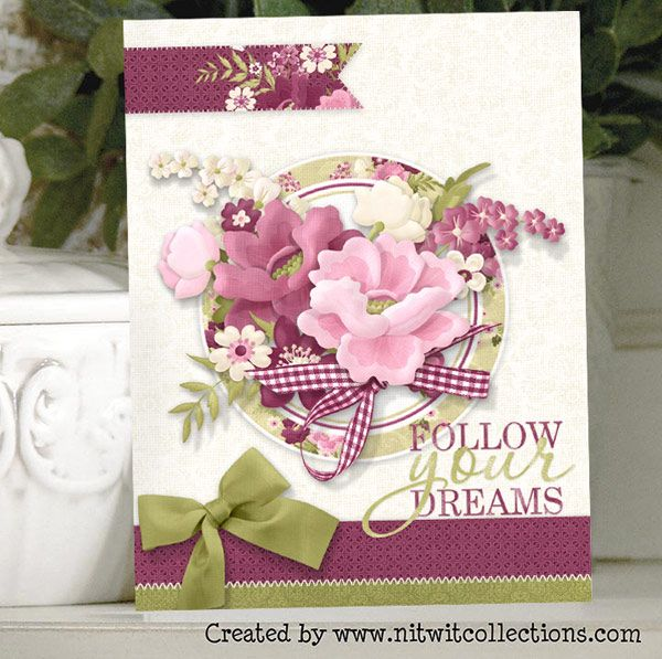 314 best nitwit collection images on Pinterest | Card making kits ...