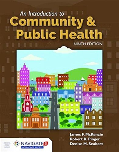 Introduction to Public Health|Public Health 101 Series|CDC
