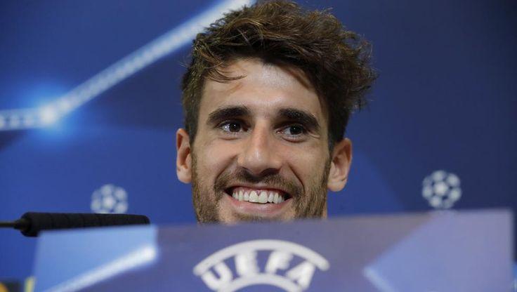 Liga Champions: Javi Martinez Tak Kecewa Bila Bayern Gagal Menang Di Kandang Atletico -  http://www.football5star.com/liga-champions/liga-champions-javi-martinez-tak-kecewa-bila-bayern-gagal-menang-di-kandang-atletico/89382/