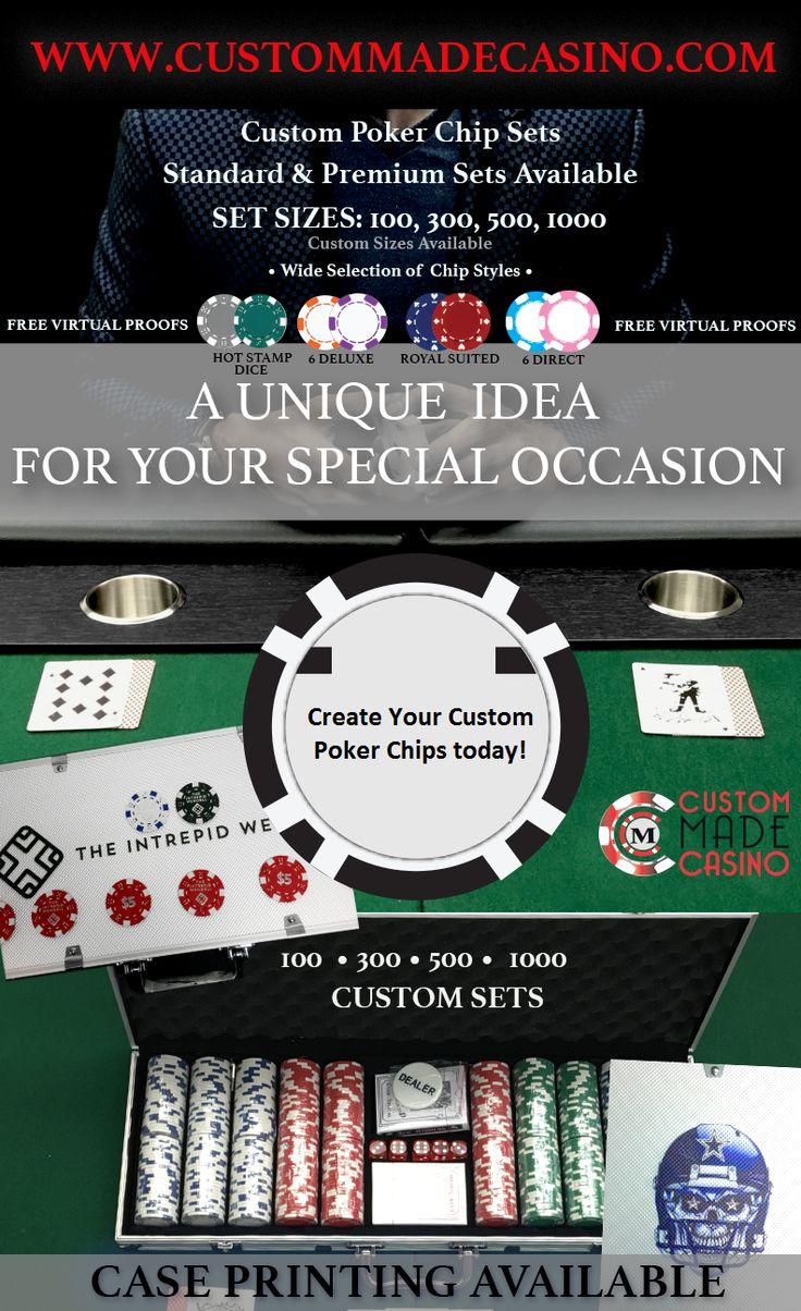 how to set up home poker tournament