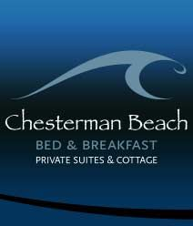 Tofino accommodation - Chesterman Beach Bed and Breakfast