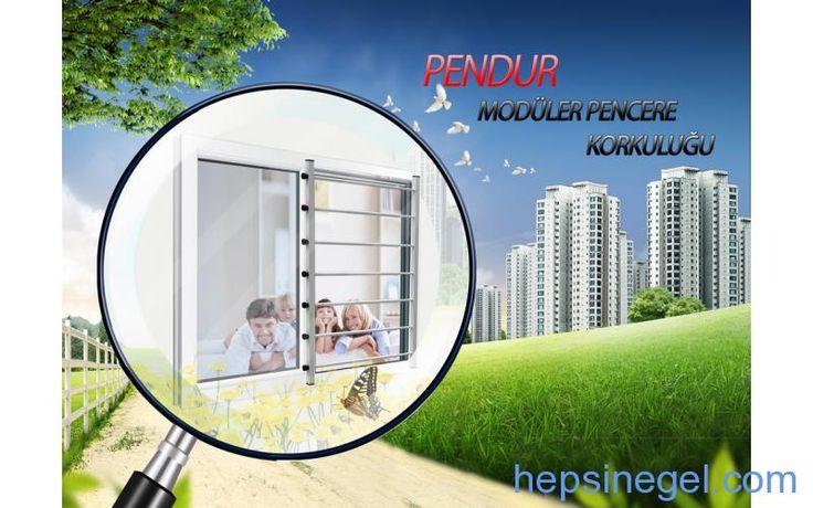 çocuk güvenliği için pencere koruması   Firma rehberi http://www.hepsinegel.com/kategori/hizmet