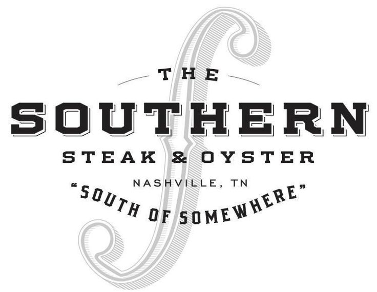 Located in the heart of the burgeoning SoBro district in downtown Nashville, The Southern Steak & Oyster is a unique and animated eatery that blends over one hundred years of combined catering and restaurant experience with an individual, authentic taste where culinary meets comfort. It's south of somewhere.