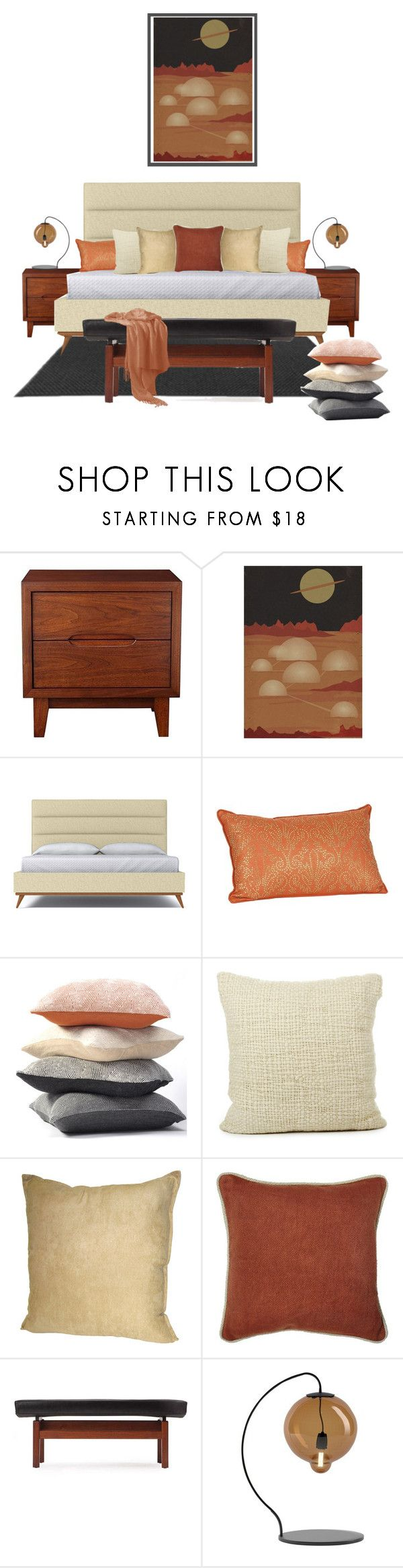 Titan by she-kills-monsters on Polyvore featuring interior, interiors, interior design, home, home decor, interior decorating, Cappellini and Pure Lana