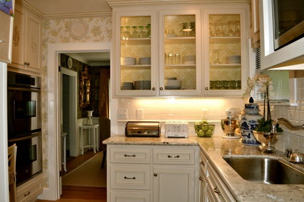 Before after small kitchen remodel kitchen remodel for Small kitchen renovations