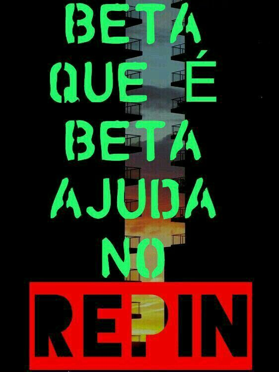 #betaajudabeta  #operaçaobetalab  Me ajuda que eu te ajudo