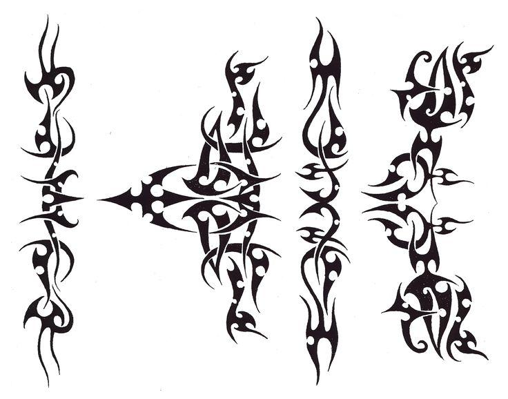 tribal armband tattoos band tattoo img24 armband classic tattoo design tattoo tattoo. Black Bedroom Furniture Sets. Home Design Ideas