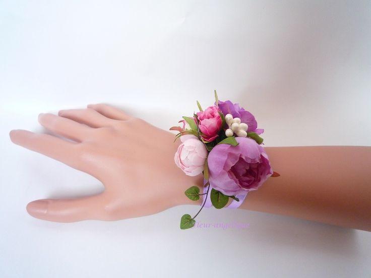 1000 id es sur le th me bracelet de demoiselle d 39 honneur. Black Bedroom Furniture Sets. Home Design Ideas