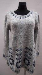 Sweter damski 16139 MIX M-2XL
