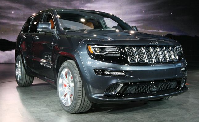 2015 Jeep Grand Cherokee Release Date