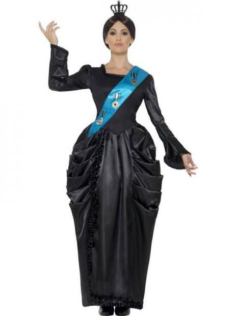 Køb Dronning Victoria, Deluxe til kun 295,- Spar hele 20%! på Temashop.dk