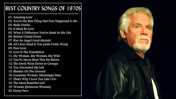 Best Country Songs Of 1970s Full Album Full Album Country Songs Of 1970s...