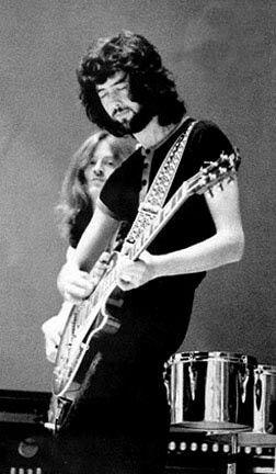John Paul Jones - Jimmy Page