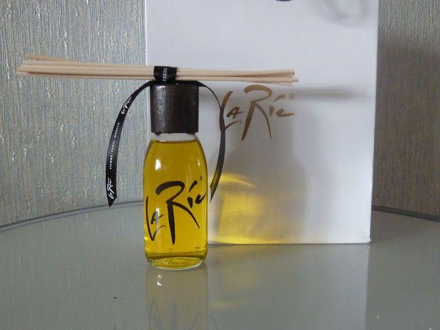 La Ric Aura spa exotic/ Аромат для дома Ла Рик Аура спа экзотик