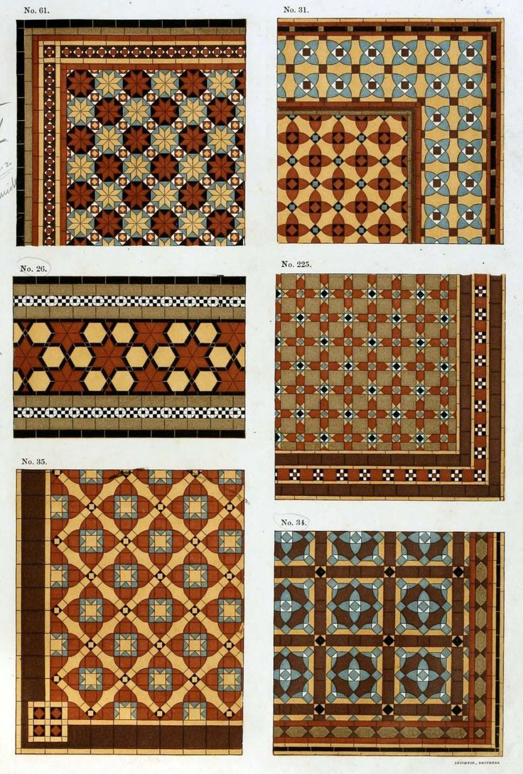 684 best historic preservation projects and resources for Encaustic tile dallas