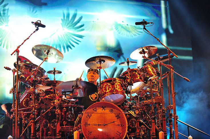 RUSH | Sunday, July 28, 2013 | Sleep Country Amphitheater | Flickr