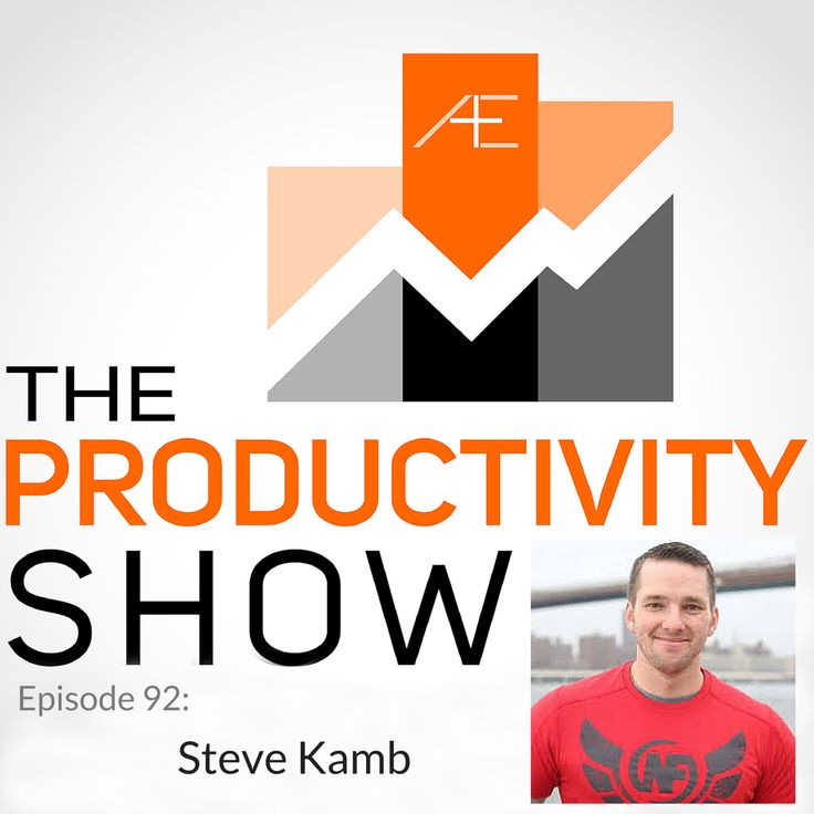122 best The Productivity Show images on Pinterest ...