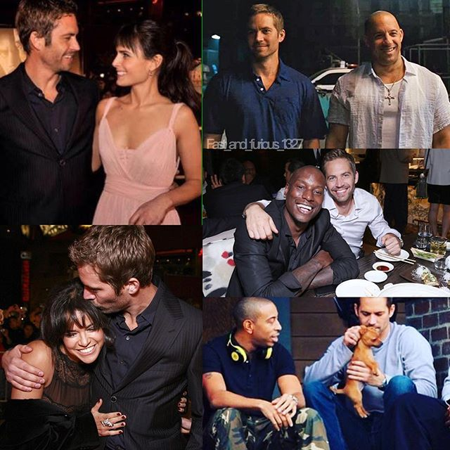 That time of year again and your not with us #happybirthdaypw Pablo -- #this --#fast9 #thefateofthefurious #ff8 #happycreative #fast8 --#rideordie #rippaulwalker #TeamPW #paulwalker #angelpaul #domtoretto #DomandLetty #FF7 #Fast5 #Fast6 #fastsix #fastfive #fastseven #fastfamily #fastandfurious #fastfurious #fastandfurious7 #TheFastAndTheFurious  #vindiesel #michellerodriguez #fastandfurious7 #torettotuesday @ludacris @tyrese @vindiesel @mrodofficial @jordanabrewster