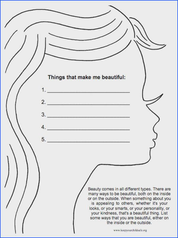 18 Self Esteem Worksheets And Activities For Teens And Adults Pdfs Self Esteem Worksheets Therapy Worksheets Self Esteem Activities Self esteem worksheets for teenagers