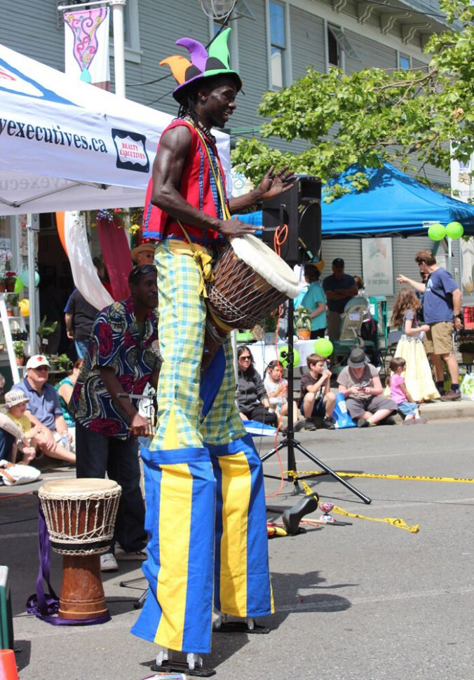 A look at the upcoming Multicultural Festival in Nanaimo. A fun filled day of delicious food and live entertainment in the Old City Quarter. Click to read blog post. #ExploreNanaimo #ExploreBC