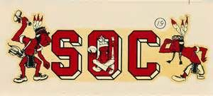 vintage Southern oregon college raiders logo - Yahoo Image Search Results