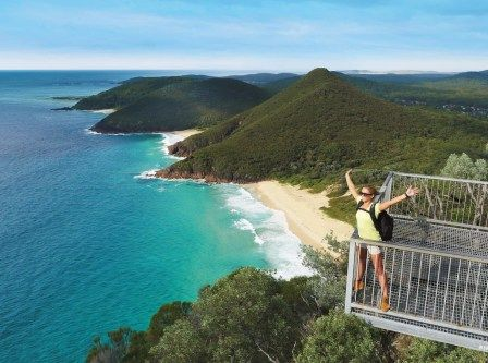 ROAD TRIP: 5 ways to cure your Winter blues in Port Stephens | Newcastle LiveNewcastle Live byBrittany Herron As the chilly weather begins to tighten its icy grip around our beloved city, our contributor, Brittany, decided to hit the road on a mission tocure her Winter blues – headedfor a place that boasts a Summer…