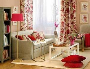decoracion salones   Nuevas tendencias para decorar el salón