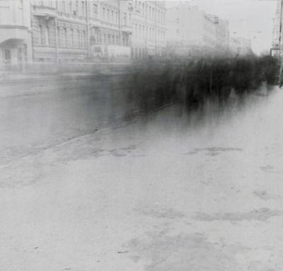 City of Shadows by Alexey Titarenko