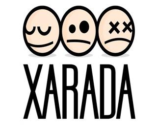 XARADA logo