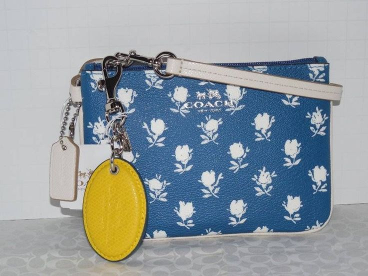 7652a8625af7f5 Coach Blue White With Flowers   Gardening: Flower and Vegetables