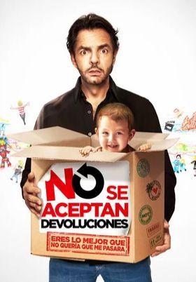No se Aceptan Devoluciones ( 2013 )