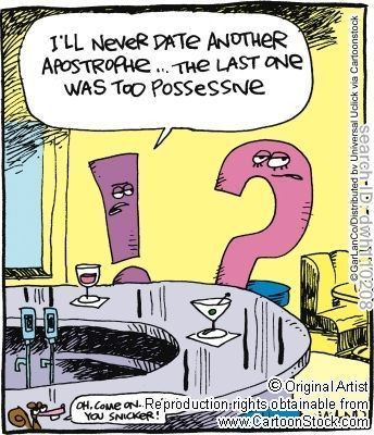 Are you a grammar nerd? If so, you'll appreciate these jokes and puns. Don't be ashamed of your geekiness. Your English teacher would be proud!